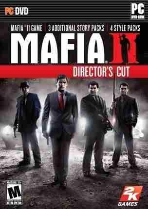 Descargar Mafia II Directors Cut [MULTI][MAC][P2P] por Torrent